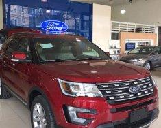 LH 0962.943.882 Ford Explorer Limited đời 2018, nhập khẩu Mỹ, đầy đủ màu, có xe giao ngay, hỗ trợ vay ngân hàng 85% giá 2 tỷ 180 tr tại Hà Nội