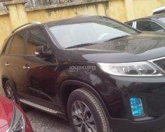 Bán ô tô Kia Sorento đời 2017, màu nâu, giá 817tr giá 789 triệu tại Hà Nội