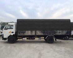 Hyundai VT490, tải trọng 5 tấn, thùng dài 6M, máy Hyundai 130PS giá 536 triệu tại Hà Nội