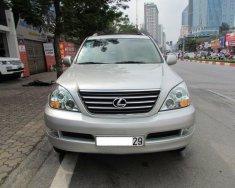 Lexus GX470 2005 màu ghi giá Giá thỏa thuận tại Hà Nội