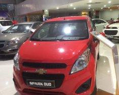 Bán ô tô Chevrolet Spark Duo. LH Thảo 0934022388 hỗ trợ vay 90%  2 chỗ + khoang chở hàng phía sau giá 279 triệu tại Tp.HCM