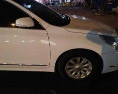 Em cần bán xe Nissan Teana AT sản xuất 2011, màu trắng, nhập khẩu giá 660 triệu tại Hà Nội