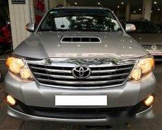 Cần bán Toyota Fortuner sản xuất 2014 số sàn giá cạnh tranh giá 925 triệu tại Tp.HCM