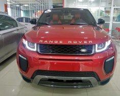Bán xe LandRover Evoque HSE năm sản xuất 2016, màu đỏ, nhập khẩu nguyên chiếc giá 2 tỷ 939 tr tại Hà Nội