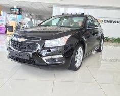 Bán Chevrolet Cruze LTZ đời 2017, nhập khẩu, 589 triệu giá 589 triệu tại Tp.HCM