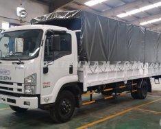 Bán xe tải Isuzu 6 Tấn Frr90n 6t2 thùng mui bạt giá 810 triệu tại Tp.HCM
