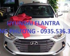 Hyundai Elantra 2018 Đà Nẵng, LH: Trọng Phương - 0935.536.365, chỉ cần 160 triệu nhận xe ngay giá 549 triệu tại Đà Nẵng