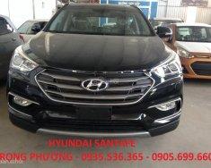 Giá xe Hyundai Santa Fe 2018 Đà Nẵng, LH: Trọng Phương - 0935.536.365 giá 898 triệu tại Đà Nẵng