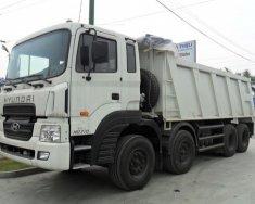 Bán ô tô xe tải trên 10tấn đời 2016, màu trắng, nhập khẩu chính hãng giá 2 tỷ 5 tr tại Hà Nội