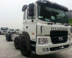 Bán xe tải trên 10tấn đời 2016, màu trắng, nhập khẩu nguyên chiếc giá 1 tỷ 965 tr tại Hà Nội