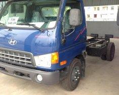 Xe tải Đồng Vàng HD 600 Tải trọng 5,3 tấn giá 608 triệu tại Hà Nội