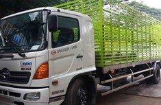 Hino fg, xe tải hino thùng kín, xe tải hino thùng bạt, xe tải hino chuyên dụng giá 1 tỷ 140 tr tại Bình Dương