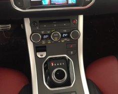 Bán LandRover Evoque Dynamic 2.0 sản xuất 2015, màu đỏ, xe nhập giá 2 tỷ 300 tr tại Tp.HCM