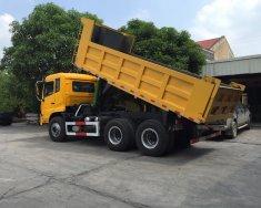 Xe Ben tự đổ Dongfeng nhập khẩu, 4 chân 13 tấn giá 980 triệu tại Hà Nội