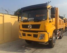 Bán xe tải trên 10 tấn 2017, màu vàng, xe nhập giá 980 triệu tại Hà Nội