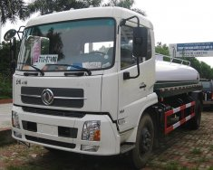 Xe phun nước rửa đường tưới cây 5, Xe phun nước rửa đường tưới cây 12 khối giá 438 triệu tại Hà Nội