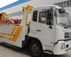 Xe cứu hộ giao thông, Xe cứu hộ giao thông có gắn cẩu, Xe cứu hộ giao thông 5 tấn giá 678 triệu tại Hà Nội