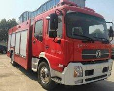 Xe cứu hoả chữa cháy, Xe chữa cháy, Xe cứu hoả, Chuyên bán các loại xe cứu hoả chữa cháy giá tốt nhất  giá 980 triệu tại Hà Nội