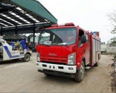 Xe cứu hoả 7 khối, xe cứu hoả chữa cháy 5 khối, xe chữa cháy 6 khối giá 989 triệu tại Hà Nội