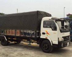 Xe tải Hyundai Veam VT 490, 5 tấn, thùng dài 6m1. Hỗ trợ trả góp 70% giá 530 triệu tại Hà Nội