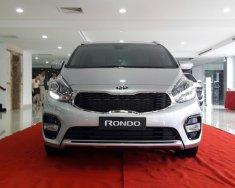 Kia Rondo GMT đời 2017 - Chỉ từ 189tr VNĐ để sở hữu xe giá 609 triệu tại Khánh Hòa