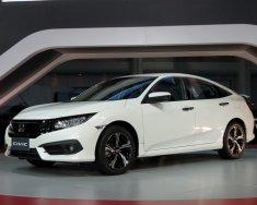 Bán ô tô Honda Civic đời 2018, màu trắng, nhập khẩu chính hãng, giá tốt, hỗ trợ trả góp, LH 0914815689 giá 763 triệu tại Quảng Bình
