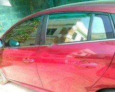 Bán xe cũ Fiat Bravo đời 2009, màu đỏ, nhập khẩu giá 750 triệu tại Bình Dương