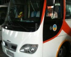 Cần bán lại xe Samco BGP5 3.0 sản xuất 2010, màu trắng giá 680 triệu tại Cần Thơ