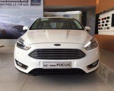 Liên hệ: 0908869497 - Ford Focus model 2018, mới 100%, giá tốt nhất, có xe giao ngay đủ màu, hỗ trợ trả góp đến 80% giá 575 triệu tại Tp.HCM