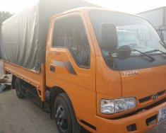Xe tải K2700 nâng tải 1.9 289 triệu giao xe trong tháng hỗ trợ trả góp lên tới 75% giá 289 triệu tại Hà Nội