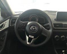 Mazda 3 sedan đẩy đủ phiên bản 2017 - sẵn xe đủ màu, xe Nhật, LH ngay 0909 417 798 giá 659 triệu tại Tp.HCM