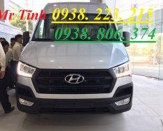 Xe 16 chỗ Hyundai Solati H350 Thaco mới giá 1 tỷ 210 tr tại Tp.HCM