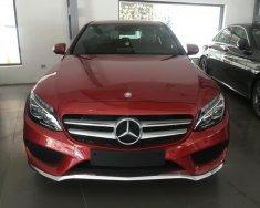 Bán xe Mercedes C300 2017, mới 100% giá 1 tỷ 889 tr tại Hà Nội