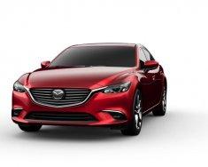 Mazda Giải Phóng bán Mazda 6 FL 2018 đủ màu, xe giao ngay, giá tốt nhất cho khách hàng - LH: 0938809143 giá 819 triệu tại Hà Nội