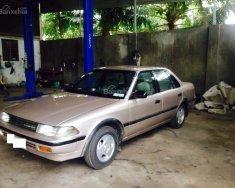 Cần bán lại xe Toyota Corona năm 1990, nhập khẩu nguyên chiếc, giá tốt giá 105 triệu tại Khánh Hòa