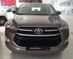 Toyota Innova 2.0E đời 2018, NH 90%, tặng full phụ kiện, Giá cạnh tranh nhất SG giá 700 triệu tại Tp.HCM
