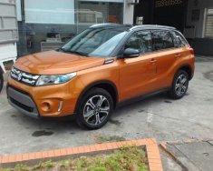 Cần bán Suzuki Vitara 2017, nhập khẩu nguyên chiếc, xe giao ngay, đủ màu giá 769 triệu tại Hà Nội