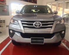 Nhận đặt xe Toyota Fortuner 2.4G 2018 (Đủ Màu bạc, nâu, trắng), chỉ trả trước 320tr, bao hồ sơ toàn quốc giá 971 triệu tại Tp.HCM