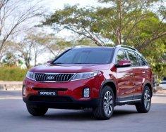 Kia Sorento 2018, tại Nha Trang, hỗ trợ vay 80% giá xe giá 919 triệu tại Khánh Hòa