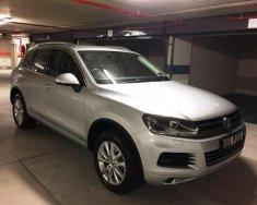 Giá xe  Volkswagen Toquareg GP màu bạc. Cam kết giá tốt nhất- Thu Hương: 0902.608.293 giá 2 tỷ 600 tr tại Tp.HCM