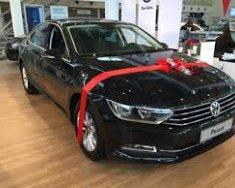 Xe nhập Đức Volkswagen Passat 1.8l GP 2016, màu đen, chung Audi A4. LH Hương 0902608293 giá 1 tỷ 450 tr tại Tp.HCM