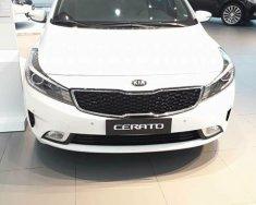 Kia Cerato giá tốt nhất Hà Nội, chỉ cần 150tr lấy xe về ngay hỗ trợ vay ngân hàng không cần chứng minh thu nhập giá 498 triệu tại Hà Nội
