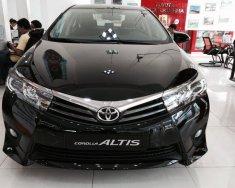 Cần bán xe Toyota Corolla altis 1.8G MT năm 2018, màu trắng, cam kết giá tốt nhất Sài Gòn giá 675 triệu tại Tp.HCM