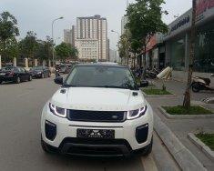 Bán xe LandRover Evoque máy dầu Dynamic HSE đời 2016, màu trắng, xe nhập khẩu Châu ÂU - LH: 0982156767 giá 2 tỷ 600 tr tại Hà Nội