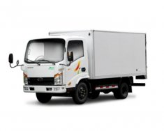 Xe tải 1,4 tấn thùng rộng nhất VT150 giá 340 triệu tại Tp.HCM