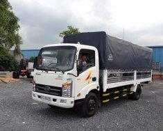 Xe tải 3,5 tấn VT340S thùng cải tiến cực rộng dài 6.1m giá 530 triệu tại Tp.HCM