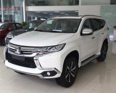 Bán ô tô Mitsubishi Pajero Sport tại Đà Nẵng, màu trắng, xe nhập nguyên chiếc, giao xe nhanh, LH Quang 0905596067 giá 1 tỷ 199 tr tại Đà Nẵng