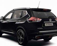 Bán ô tô Nissan X Trail Premium 2018, màu đen giá 852 triệu tại Đồng Nai