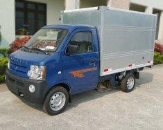 Xe tải Dongben 870KG thùng kín giá 175 triệu tại Bình Dương