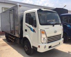 Xe tải Teraco 230 2,3 tấn động cơ Hyundai. Hỗ trợ vay tối đa. Giao xe sớm giá 355 triệu tại Hà Nội